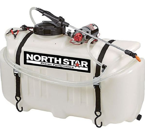 North Star Spot Sprayer 98L