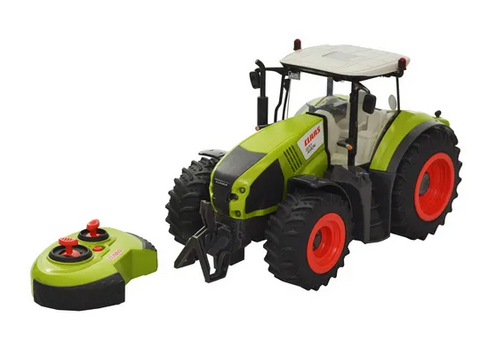 Claas Tractor Axion 870 RC remote control