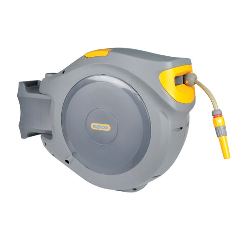 Hozelock Auto Reel with 40m Hose