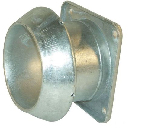 "Perrot Male 6"" 4 bolt flange"