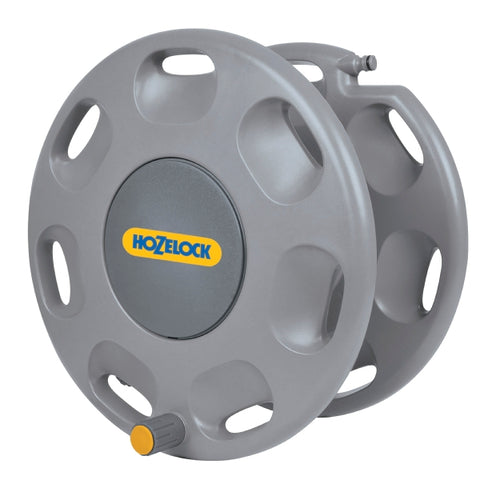 Hozelock 60m Wall Mounted Reel