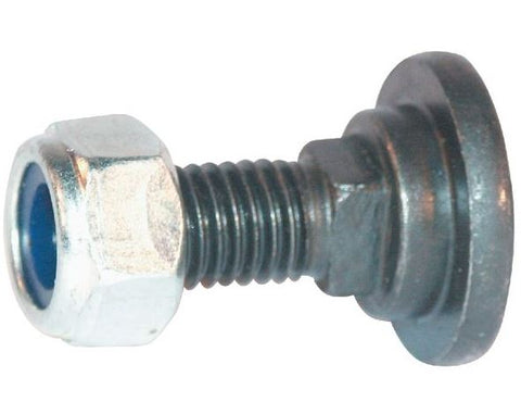 Blade holder bolt & nut