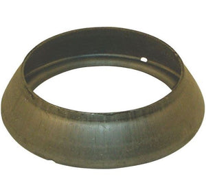 "Perrot Male 4"" weld-on coupling"