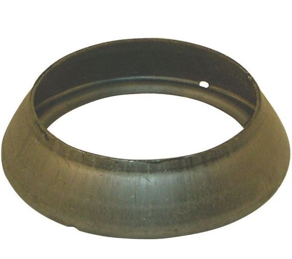 "Perrot Male 5"" weld on coupling"