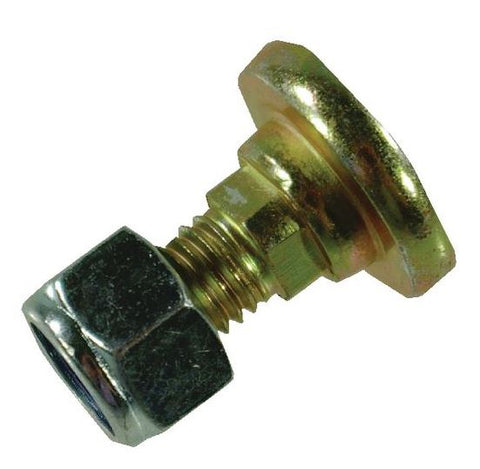 Blade Bolt and nut