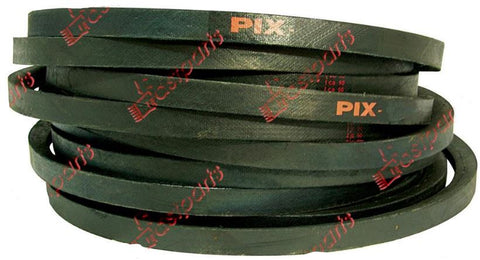 BELT SET PZ ND9073 CM165 CM215