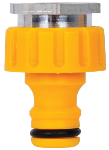 HOZELOCK 22MM x M22F INDOOR THREADED TAP CONNECTOR