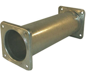 "Flange 6"" pipe =300mm"