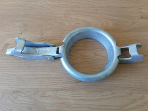 "4"" Genuine Bauer Clamp"
