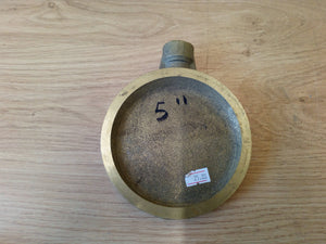 "5"" RIV Brass Tongue"