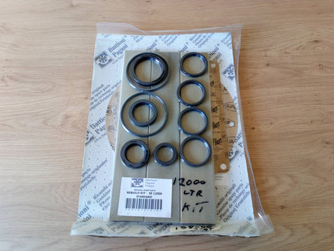 Rebuild Kit For Battioni 12000L Pump
