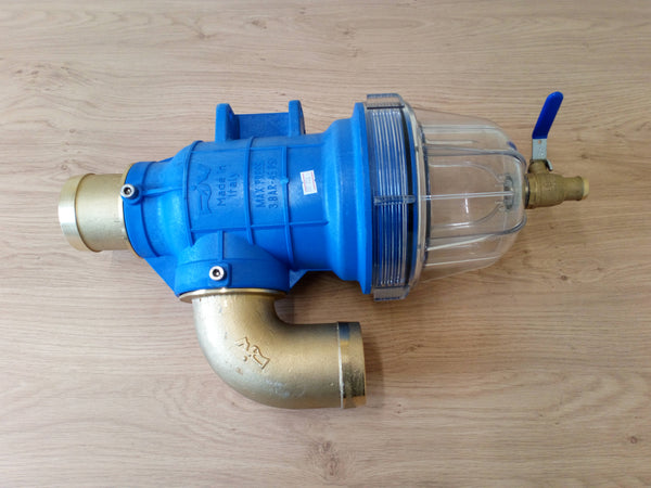 RIV Syphon Unit For 80MM Hose