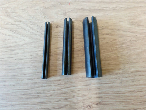 Redrock Impeller Roll Pin Kit