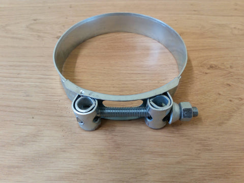 104-112 Hose Clamp