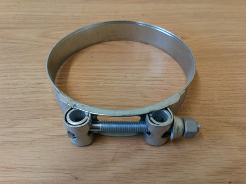 113-121 Hose Clamp