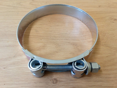 122-130 Hose Clamp