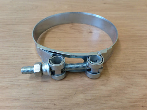 131-139 Hose Clamps