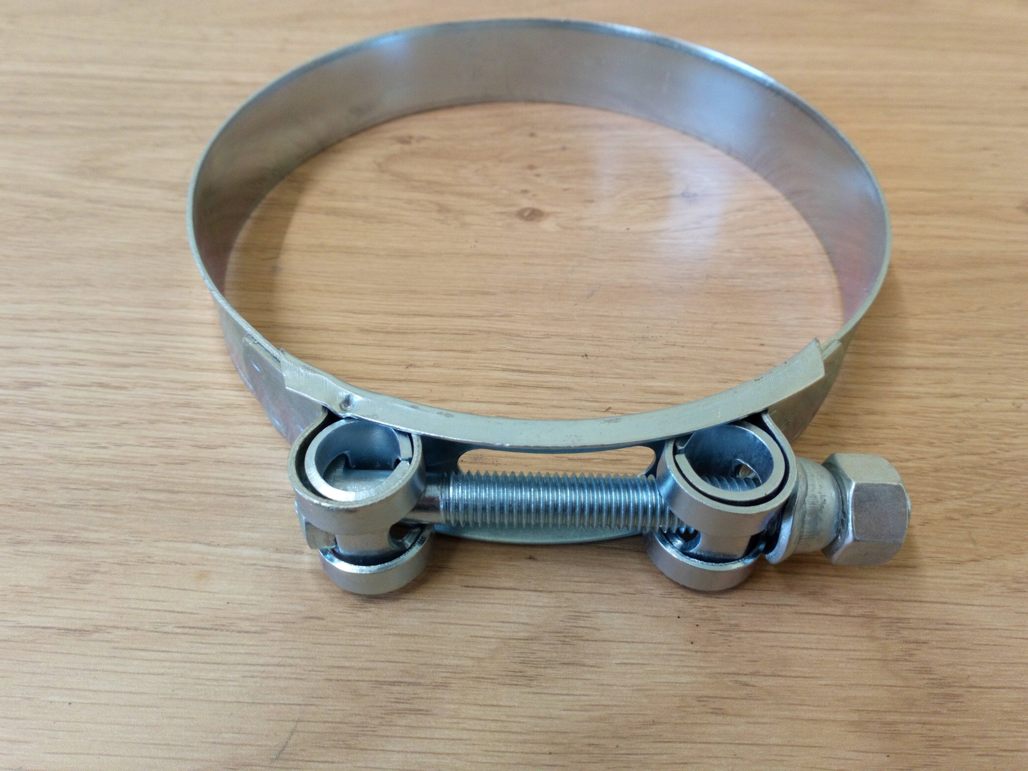 140-148 Hose Clamps