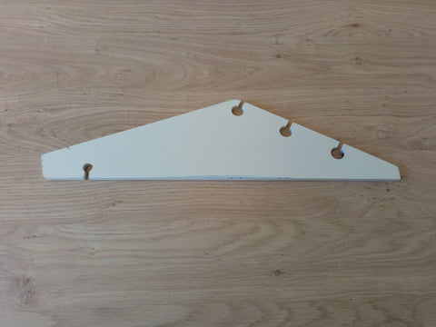 Abbey Diet Feeder Blade Backing Plate
