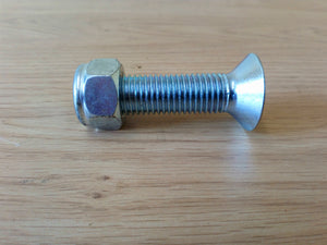 Abbey Countersunk Bolt For Blade