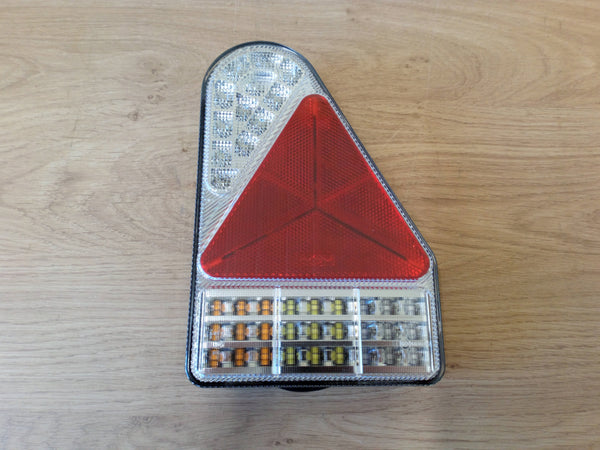 Nugent Plant Trailer LED Right Side Tail Lamp
