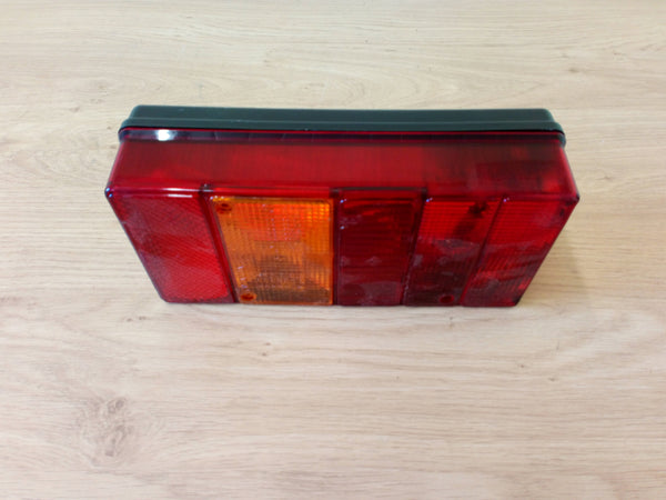 Nugent Flat Bed Trailer Tail Lamp