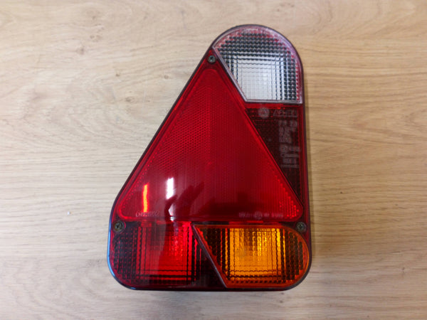 Nugent General Purpose Trailer Tail Lamp Left Side
