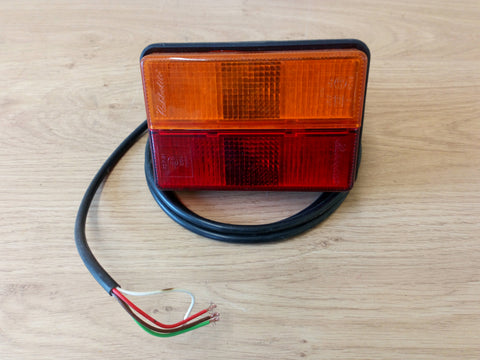 Ifor Williams Flatbed Tail Lamp