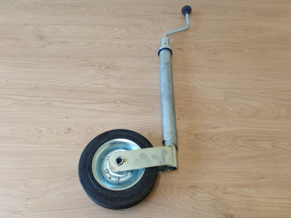 43 MM Jockey Wheel