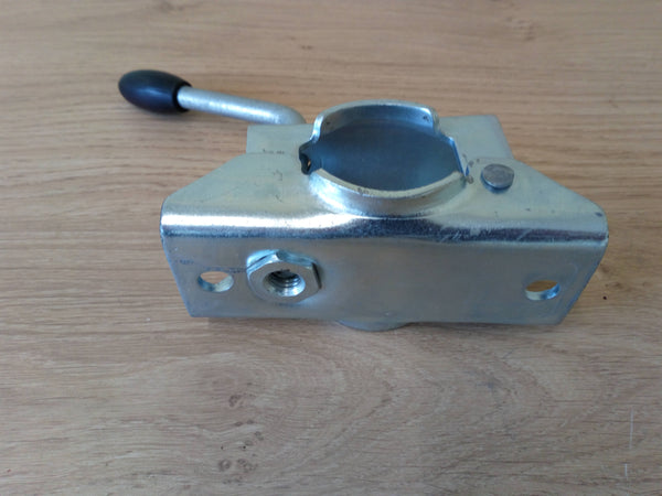 42MM Jockey Wheel Clamp Bracket