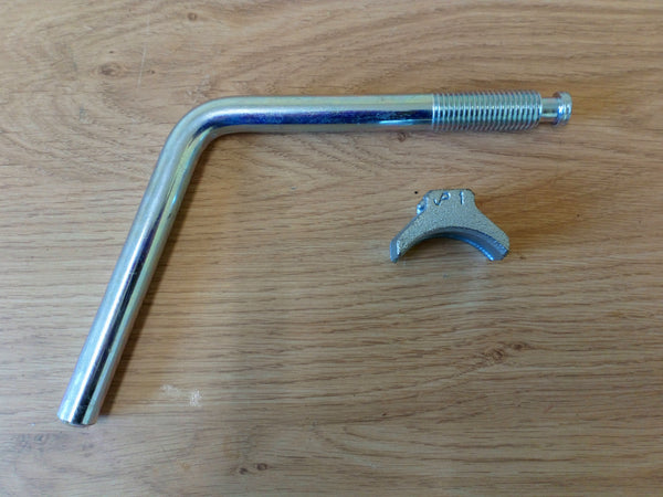 Knott-Avonride Long Jockey Wheel Handle