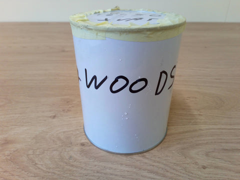 1L Tin Of Woods Red Paint