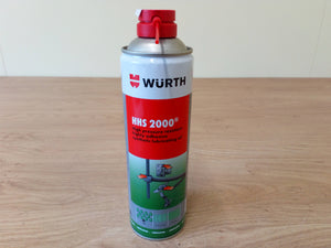 Wurth HHS 2000 Synthetic Lubricating Oil
