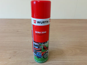 Wurth Ultra 2040 Lubricating Oil 500ml