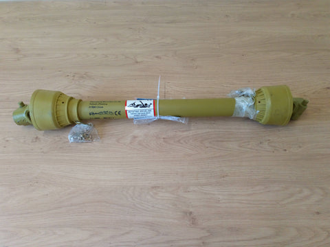 Standard 1 Series PTO Shaft