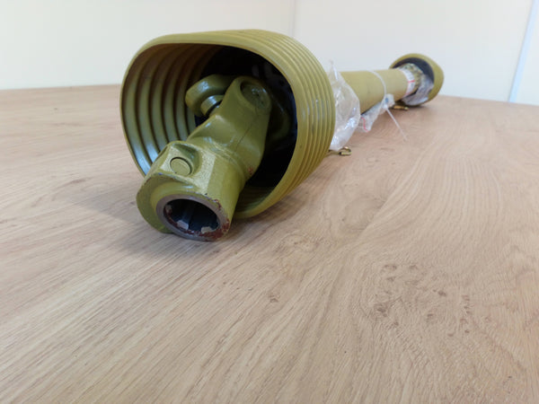 2 Series Standard PTO Shaft