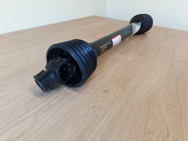 Standard 4 Series PTO Shaft