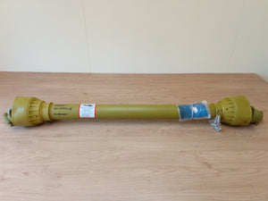 6 Series PTO Shaft With Shear Bolt (Slurry Mixing Pump Shaft)