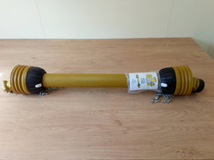 Comer 6 Series PTO Shaft 20 Spline - 6