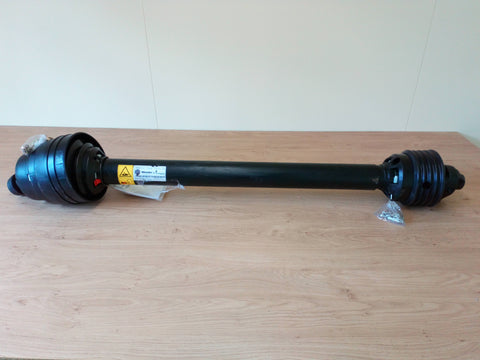 Weasler 6 Series Wide Angle Shaft With Shear Bolt
