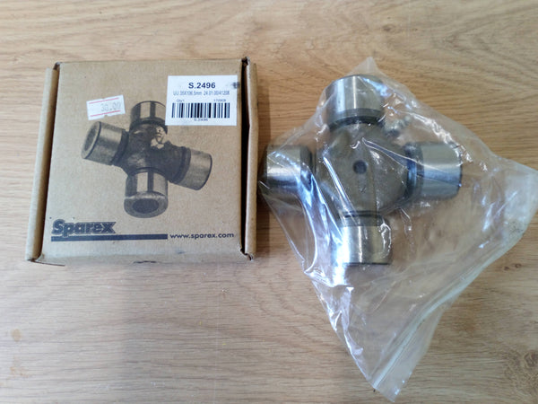 Sparex Universal Joint 35MM x 106.5 MM