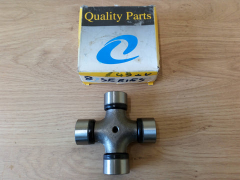 Comer 8 Series Universal Joint 35mm x 106.5mm