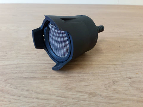Bell Type Suction Filter 1/2 / 3/4