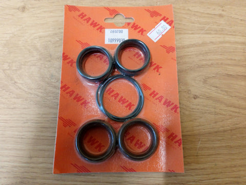 Seals For Hawk H700 Pump