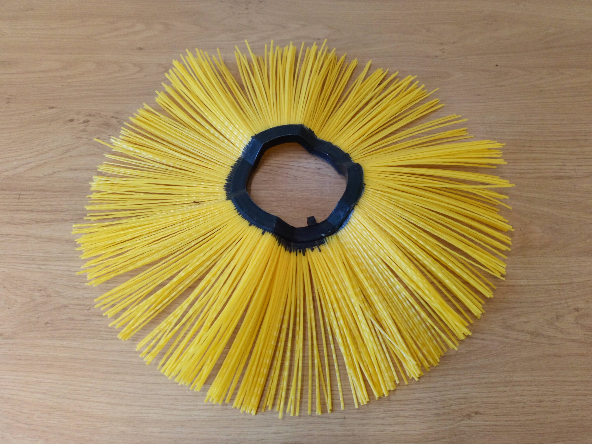 NC New Type Polypropylene Brush