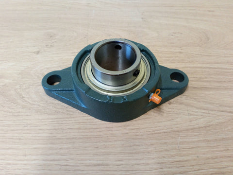 fl208 2 Bolt Flange Bearing 40mm Centre