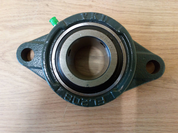 "FL208 2 Bolt Flange Bearing 38mm (1"" 1/2)"