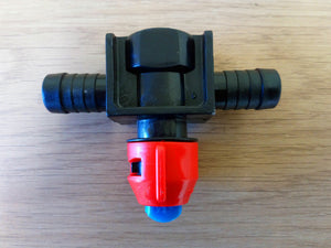 Jarmet Old Type T Nozzle