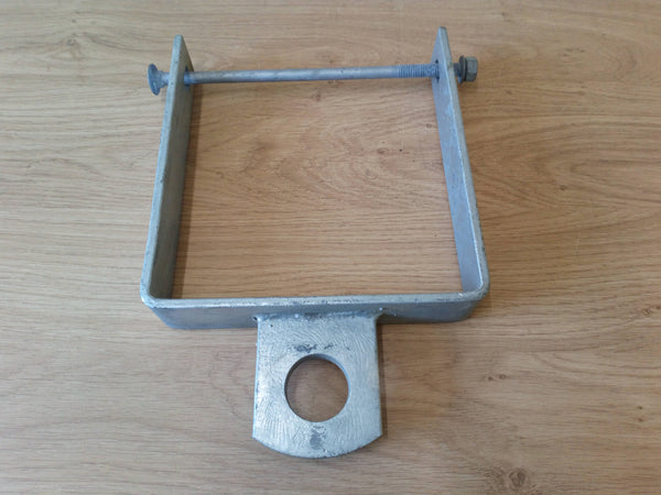 "7 1/4"" Top Square Gate Hanger"