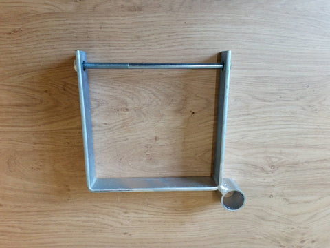 "8 1/4"" Top Corner Gate Hanger"